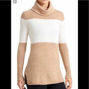 Athleta Cashmere Chalet Sweater Size Medium